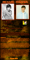 Richard Magnus Image Bio by Jetta-Windstar