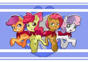 CMC Print by quila111