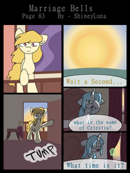 Marriage Bells Page83 by ShineyLuna