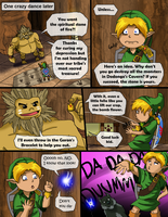Legend of Zelda fan fic pg65 by girldirtbiker