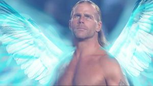 Shawn Michaels! by sparsenote