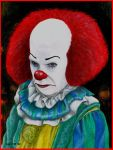 Pennywise 2 by mikegee777