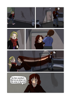 Unfledged - Collected - Prelude - Pg 11 by curiousdoodler