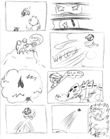 Team Bubble pg10 by TapinAnts