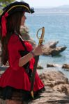 Looking 4 the Treasure Island by Giorgiacosplay