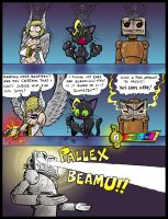 Kura's Musical Travels, page 6 by Mr-DNA