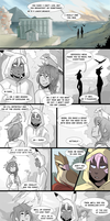 The Pokedex Project part 46 by Effsnares