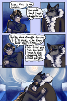 Fragile page 160 by Deercliff
