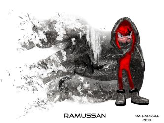 Ramussan by NetRaptor