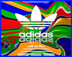 adidas reflect II by hotrats51