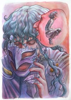 Griffith by LauraPex