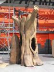 tree sculpture 5 by Theatricalarts