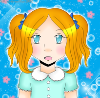 Contest Prize: Animecolourful by Miss-Gravillian1992