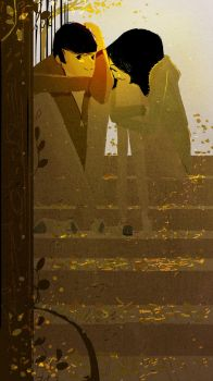 Back in Fall by PascalCampion