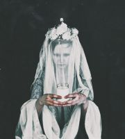 Lacteal Grief by NataliaDrepina