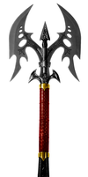 Axe by Inadesign-Stock