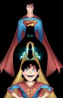 SuperSons Tribute by greenhickup