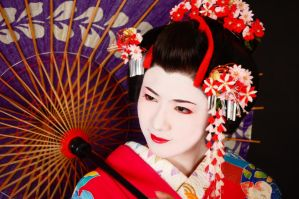 Maiko 3 by MIUX-R