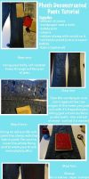 Deconstructed Pants Tutorial by panda-smiles