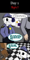 Freddy Faztale page 2 by joselyn565