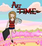 ART TIME by Ayzlyn