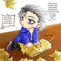 Censored by Vergil by J-C-P