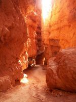 Bryce Canyon Utah by CorazondeDios
