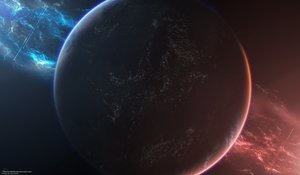 Another Space Image v.2 by Prototype516