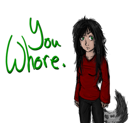 Whore by Sapphist