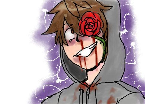 I prefer angst over edge but who gives a shiz by LarryDaCat