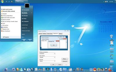WINDOWS 7 V 3.7 Update FOR XP by AdminAdmin