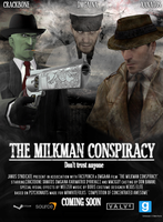 The Milkman Conspiracy by DMGaina