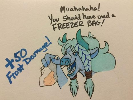 Frost Derp by Crovv