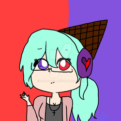 My new pfp by OliviaCxt