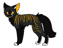 Design For RaumKatze by ForeverFrosty