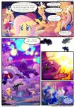 MLP - Timey Wimey page 86 by Bharb