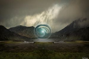 Sphere by noro8
