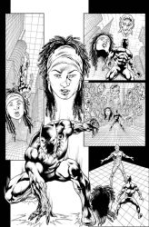 Black Panther: Soul of a Machine #2 - Page 7 by adr-ben