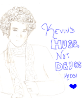 kevin's hugs by R--o--x--a--s
