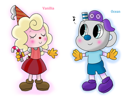 Cuphead-Fan Childs 1 by Nikytale