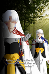 The Son of Sesshomaru by inu-sessh-rin