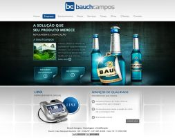 Bauch Campos by ducoradini