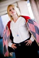 Howl, The Beauty of the Castle by Glass-Rose-Prince