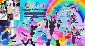 Clickbait Reference {2018!!} by MoggieDelight