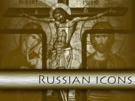 Russian Orthodox Icons by remittancegirl