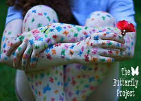 The Butterfly Project by EpikalStorms