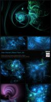 Fractal Stock Pack 26 by Hexe78