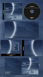 Last Train To Berlin by andrzejsiejenski