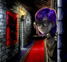 CT - Searching Magus's Castle by MiyaYoshi