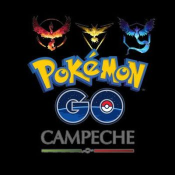 PoGo campeche Logo by attential